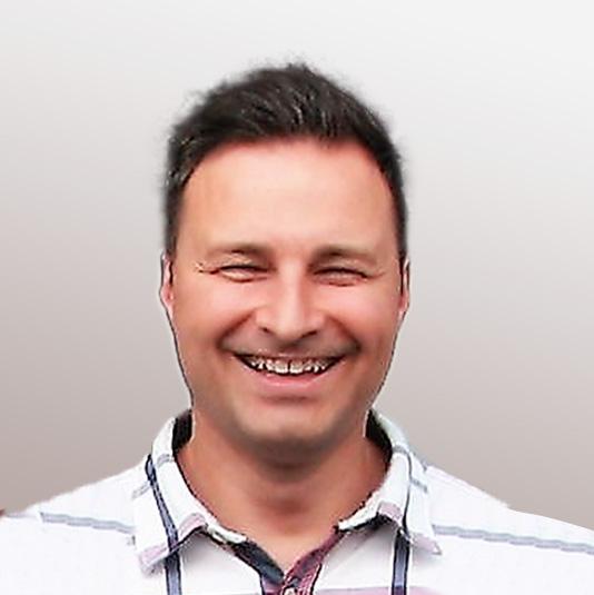 Dragan Mihaljevic