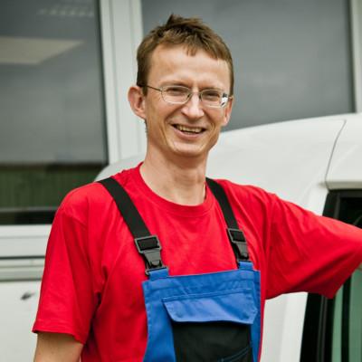 Herr Rutkowski