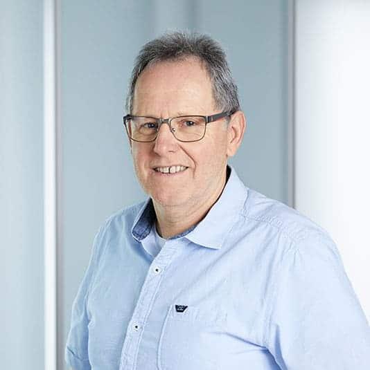Manfred Hofacker